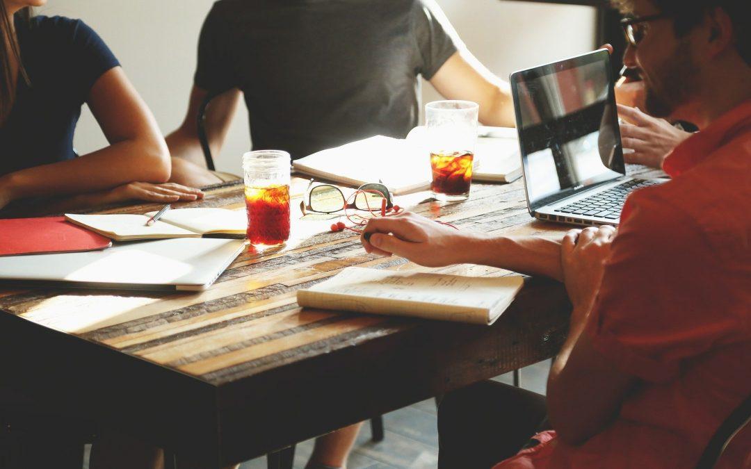 Sådan skaber du synlighed omkring din startup