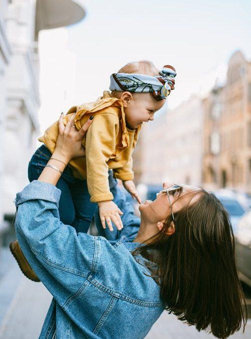 Her er hvorfor du skal købe babyudstyr online