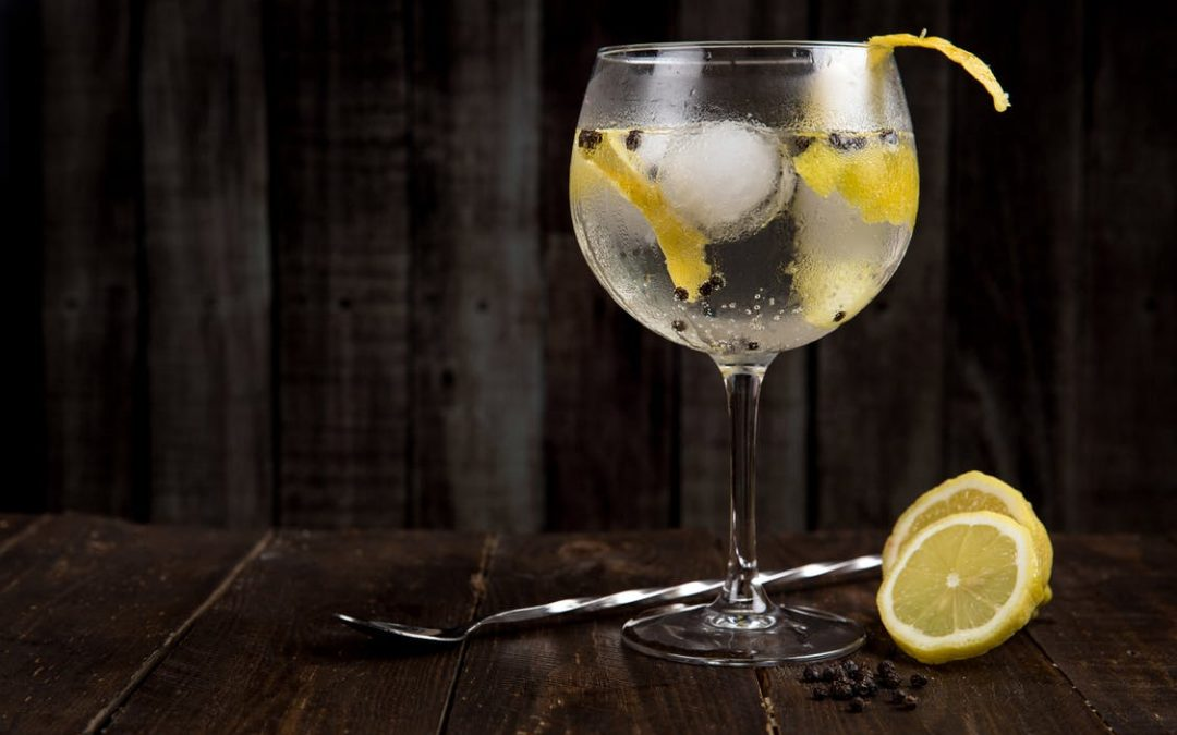 Skal du købe din gin på nettet?